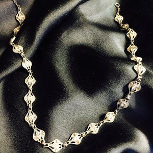 Vintage 1920's Art Deco Necklace